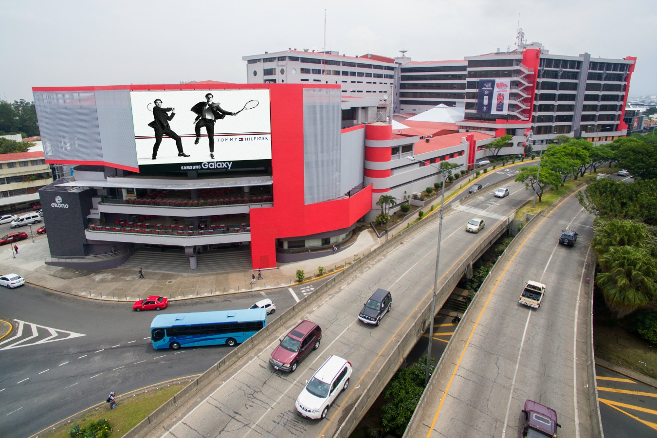 Mega Valla Digital Mall San Pedro