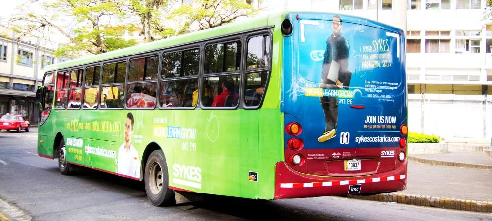 Bus Completo