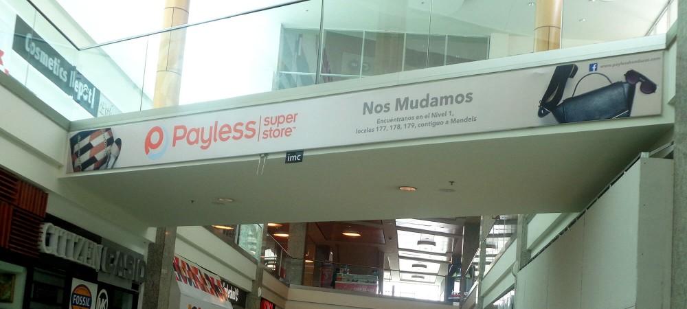 MUPIS Centros Comerciales