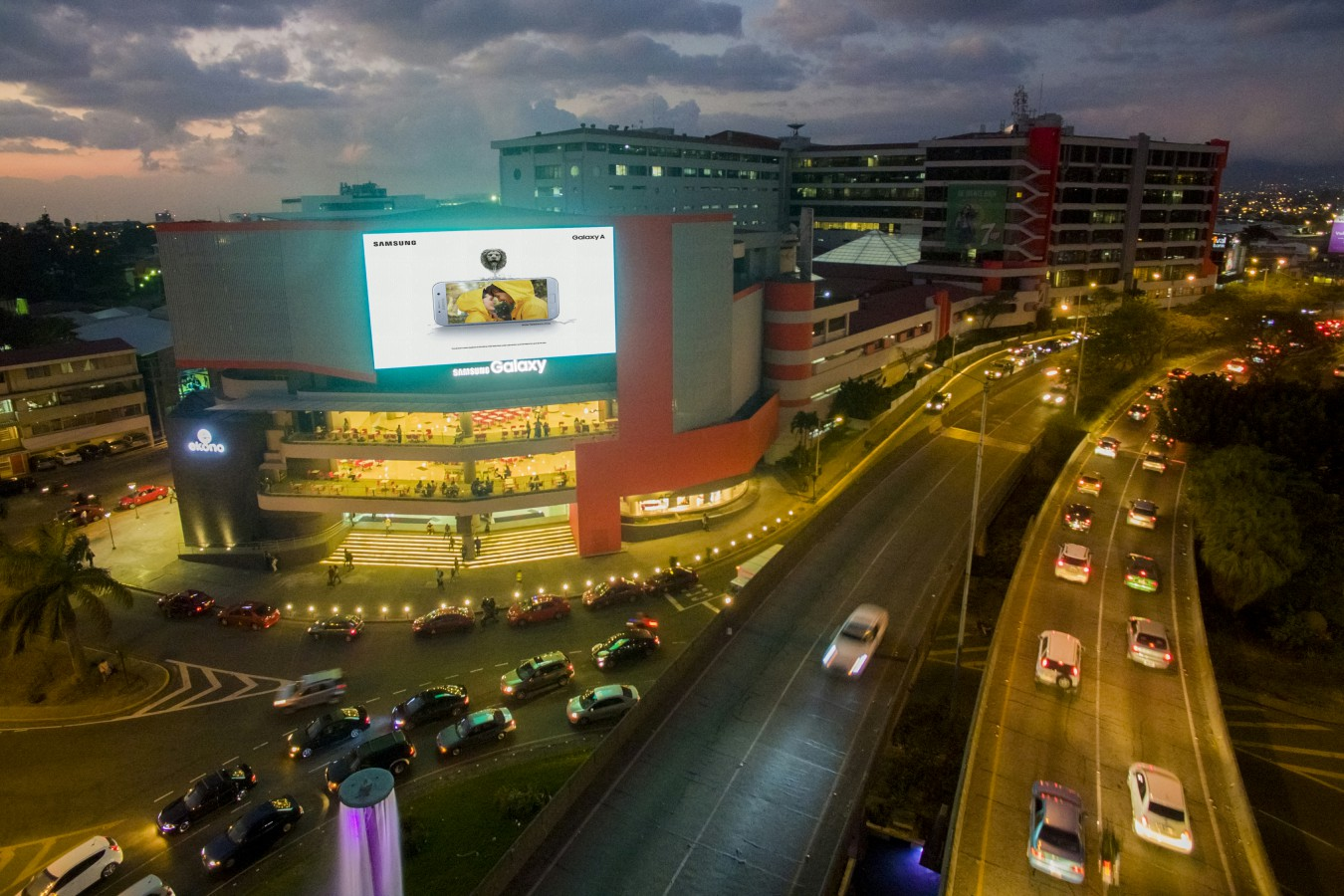 Mega Valla Digital Mall San Pedro